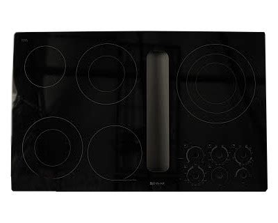 Jenn Air Glass Cooktop Replacement - jenn air jed3536ws01 cooktop protectant genuine oem