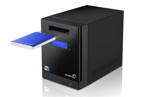 best nas storage 2014 on review of seagate s business storage windows