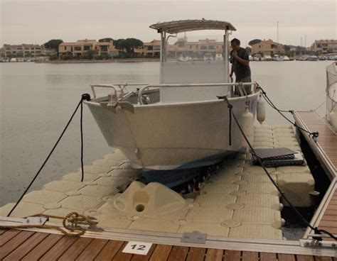 floating boat lift prices drive on dock boat lift photos dock marine europe
