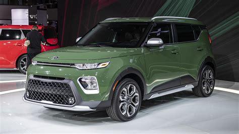 2020 kia soul models 2020 kia soul pricing announced starts at 18 485 autoblog