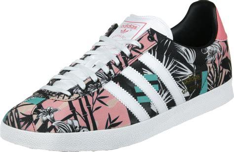 imagenes zapatos adidas para mujeres adidas gazelle og w chaussures rose