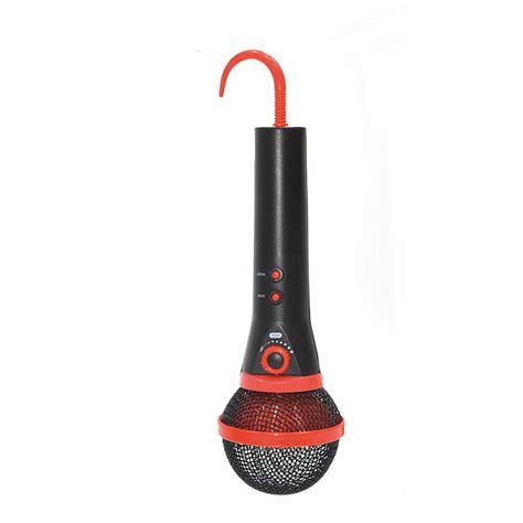 radio da doccia radio am fm da doccia a forma di microfono fino a 25