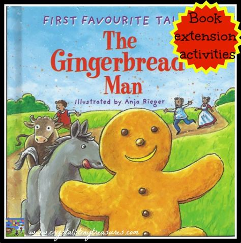 the gingerbread and the leprechaun at school books topic overview st michael s infant school