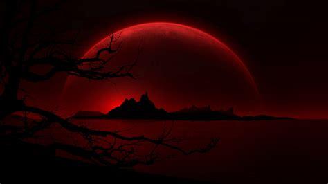 anime wallpaper hd red blood red moon hd wallpaper 341068 jpg 1920 215 1080