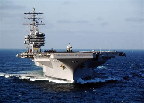 why building baby aircraft carriers would be a bad idea
