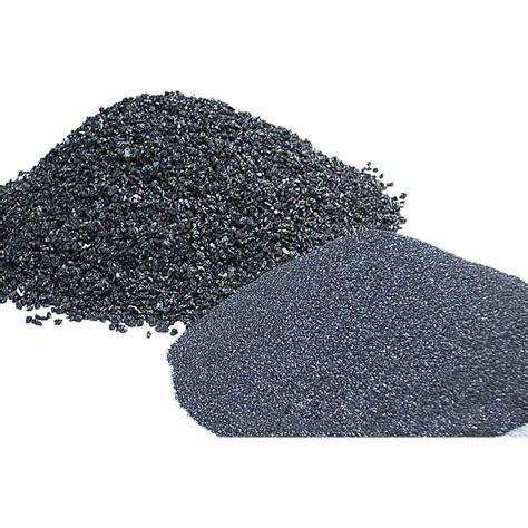 Silicon Carbide Grit 120220 50 pounds 120 grit graded silicon carbide