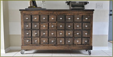 Ikea Cart On Wheels vintage apothecary cabinet home design ideas