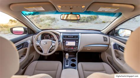 nissan altima 2015 interior 2015 nissan altima review msrp mpg