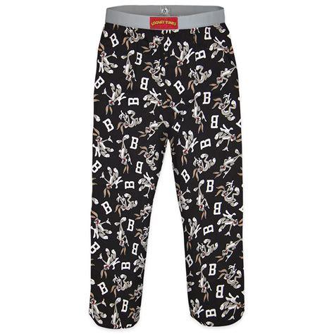 Bunny Pyjamas pyjama homme bugs bunny