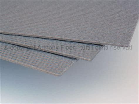 pavimento fonoassorbente materassino fonoassorbente costo parquet armony floor
