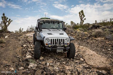 Aiken Jeep Aiken Mine Trail Review Volcanic Wheeling In The Mojave