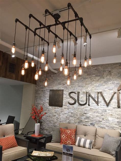 Pipe Chandelier Diy 25 Best Ideas About Pipe Lighting On Pinterest Industrial Steam Showers Cyborg Meaning And