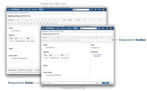 Confluence Table Column Width by Confluence Release Notes At A Glance Atlassian Confluence