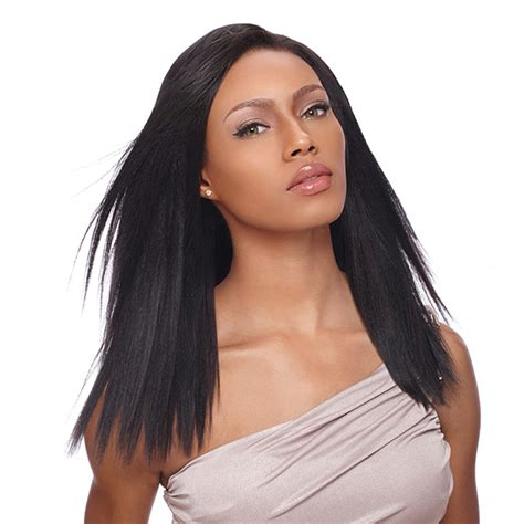 yaki clip in human hair extensions sensationnel 100 human hair yaki clip in weave 12 quot