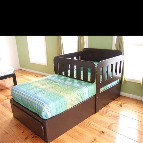 Crib Bed Combo For The Grandkids Pinterest