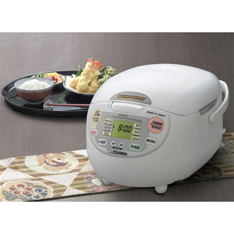Rice Cooker Zojirushi Indonesia 7 overseas kitchen gadgets for the time starved