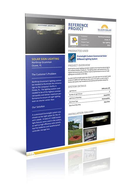 solar light information solar billboard lights information solar