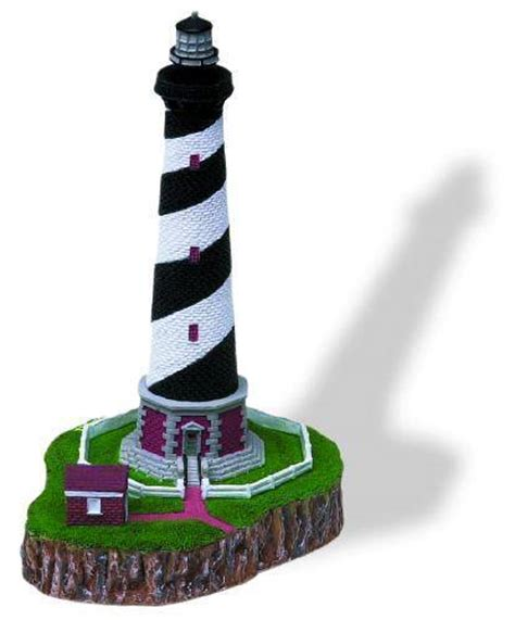 oak island christmas ornament lighthouse ornament cards lighthouse miniatures and more lefton lighthouse