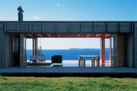 coromandel bach beach home 10 tricked out tiny houses made from shipping containers
