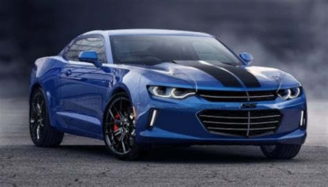 2019 Chevy Chevelle Ss by 2019 Chevrolet Chevelle Authority