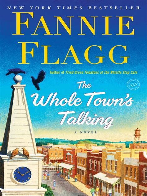the whole town s talking a novel books the whole town s talking ebook library