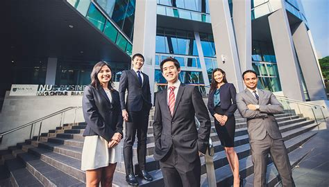 Nus Mba Requirements by Home Bba Nus Edu