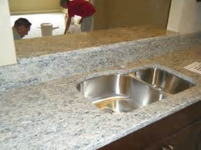 Corian Sandstone Countertop Replacementcounters A Comparison Of Corian Vs