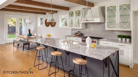 8 stunning small kitchen renovation ideas kitchen nation