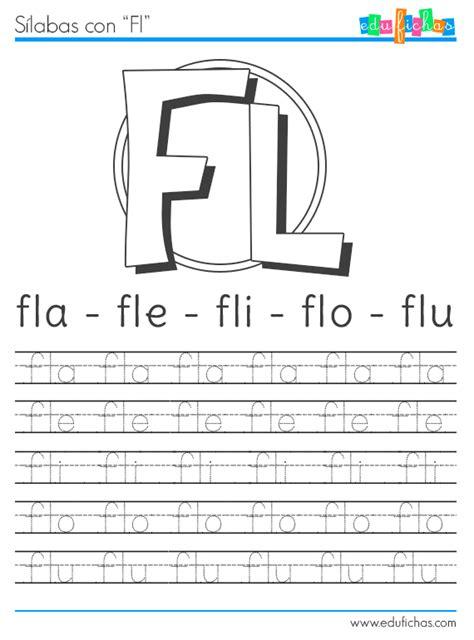 cuentasilabas 1 fichas de ejercicios con s 237 labas para actividades para aprender las silabas en espanol ficha