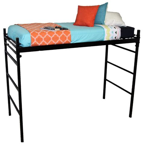College Bed Frame Lofting Kit Rental Contracts For Your Residence Halls