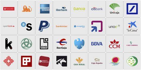 listado bancos espa 241 a ahorro y punto