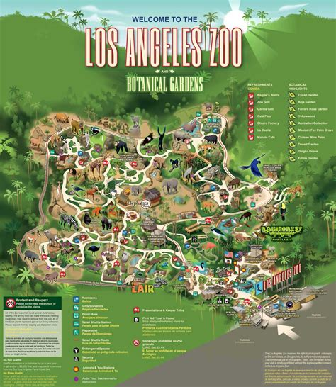 Los Angeles Zoo Discount Tickets To Los Angeles Zoo Discount Tickets To See La Zoo Lights Socal Field Trips