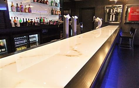 onyx bar top backlit onyx bar top barz pinterest bar tops bar