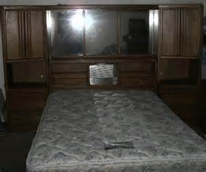 blackhawk bedroom furniture queenking blackhawk monterey pier wall bedroom set home