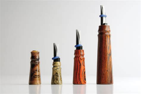 Handmade Coyote Calls - keep it simple tips for calling coyotes more effectively