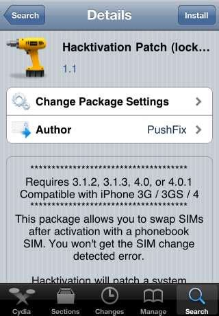 The To My By T Cyia by Cydia Wont Let Me Install Sources Amanj