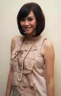 Model rambut wanita populer 2012 informasi referensi indonesia