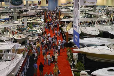 miami beach convention center boat show welcome to miami - Miami Boat Show Convention Center