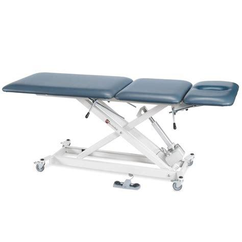 armedica hi lo treatment tables armedica am sx3500 3 section hi lo treatment table hpfy