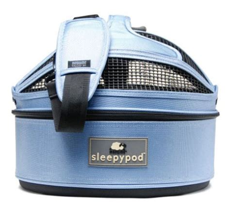 sleepypod mobile pet bed holiday gift guide pets