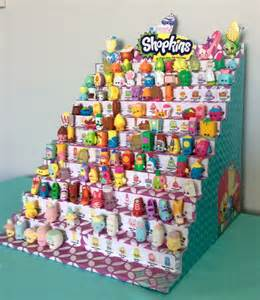 Shopkins season 3 shopkins series 3 mega pack mini figure 20 pack