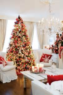 Christmas Livingroom 55 Dreamy Christmas Living Room D 233 Cor Ideas Digsdigs
