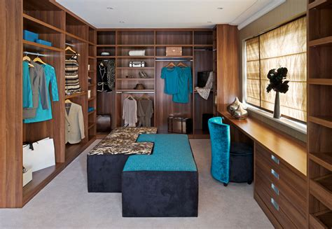 The Closet Uk by Walk In Wardrobe Turquoise Bespoke Furniture Fitted Wardrobes Walk In Wardrobe