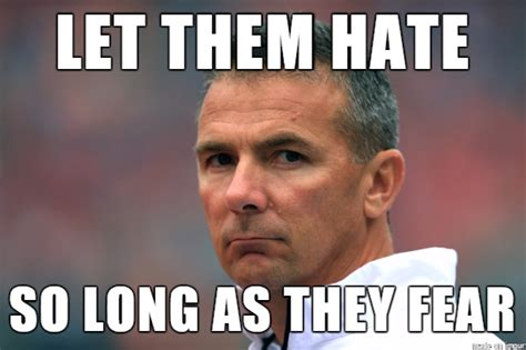 Urban Meyer Memes - college gameday and pizza hut promote tasteless anti urban