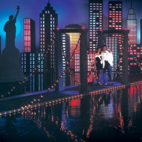 Themes Of New York | new york new york complete prom theme anderson s