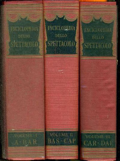libreria silvio d amico vialibri 804373 books from 1954