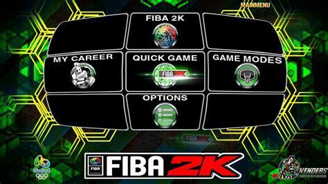 fiba2k17 apk obb v1 1 android basketball for free - Apk Obb