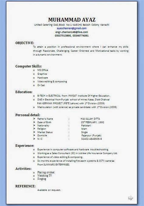general resume format pdf resume format pdf resume corner