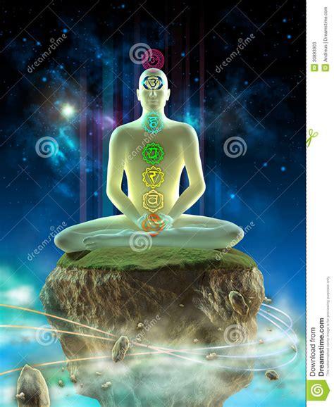 white lotus day spa point meditation stock photos image 30893903