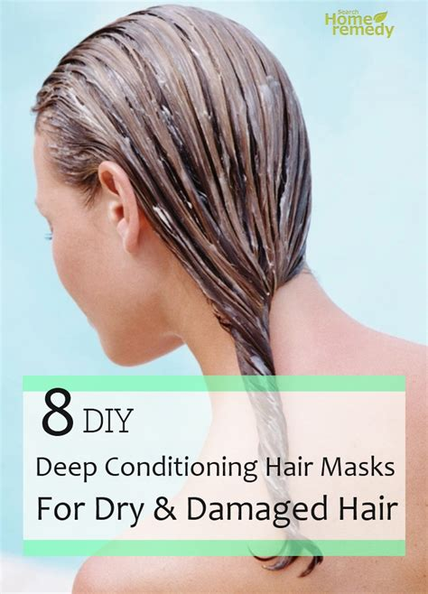 Hair Dryer Hair Damage 8 diy conditioning hair masks for and damaged